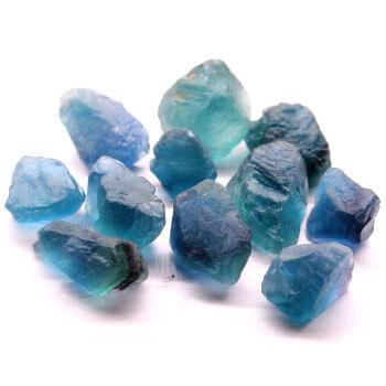 healing crystals and rocks